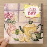 Mothers' Day cards