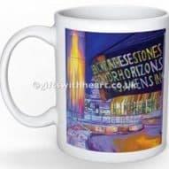 millennium centre mug