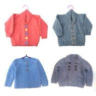 Welsh baby clothes