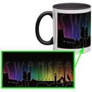swansea welsh mug