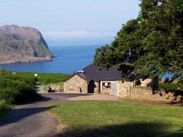 Nantgwrtheyrn welsh language centre