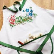 welsh apron