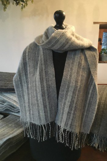 welsh scarf. welsh gifts for him