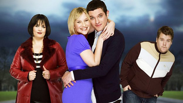 Gavin and Stacey coach tour