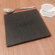 welsh slate teapot holder