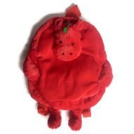 welsh dragon rucksack