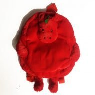 welsh dragon children's backpack, rucksack. welsh toys