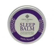 Sleep balm handmade in Wales