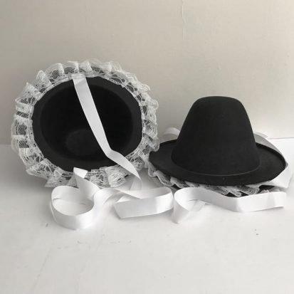 children's welsh costume hat