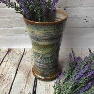welsh vase handmade