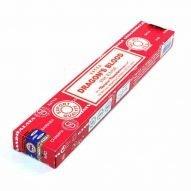 Dragon blood incense sticks