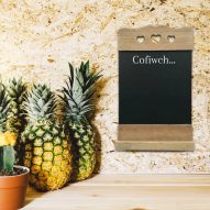 welsh chalk board
