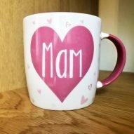 mam mug
